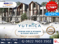 Dijual - Yuthica