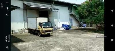 Dijual - Dijual  Cepat Gudang di Pondok Ungu Bekasi