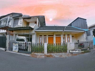 Dijual - MURAH ! !! Jual Rumah di Komplek Margahayu Raya, Buahbatu, Soekarno Hatta