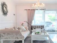 Dijual - Rumah siap huni full renoved & furnished 6x15 type 3KT cluster Thames JGC Jakarta Garden City Cakung