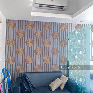Dijual - Dijual Murah Apartemen Ambassade Residence, Studio Luas 33 sqm Full Furnish