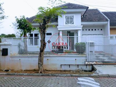 Dijual - Rumah Mewah SHM Murah