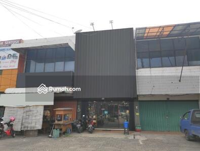 Dijual - Ruko 2 lantai di kompleks pertokoan Supriyadi Raya, Kalicari, Pedurungan