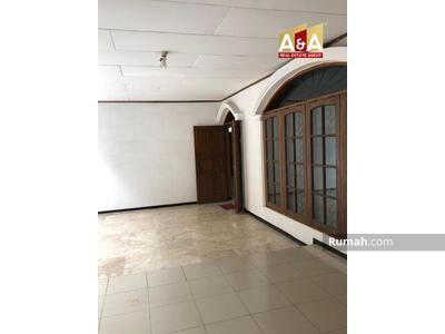 Dijual - Rumah Kriskencana Sari Timur Surabaya Barat