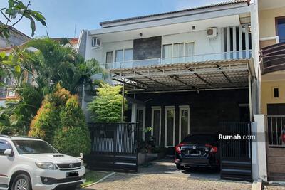 Dijual - Dijual Rumah Fresh Terawat Siap Huni Villa Sentra Raya Citraland