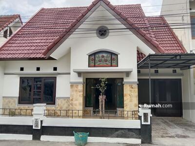 Disewa - disewakan rumah minimalis dalam komplek di utara rs condongcatur