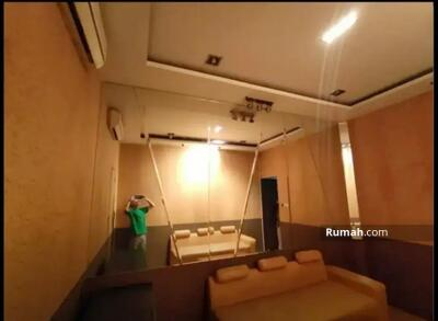 Dijual - ANA*Rumah furnish area kavling polri bebas banjir