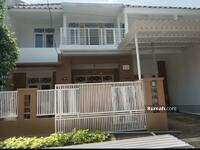 Dijual - Rumah Baru Siap Huni Komplek Tenang Nyaman
