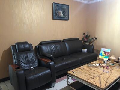 Dijual - Apartment Riverside Muara Karang