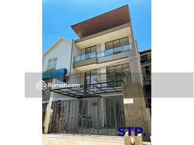 Dijual - Dijual Rumah Baru Gress Sutorejo Prima Utara Dekat Pakuwon City