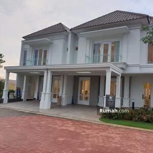 Dijual - Dijual Rumah Premium Fasilitas Mewah Pasadena Residence