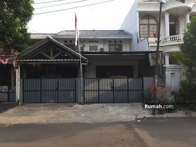 Dijual - Rumah TB Simatupang