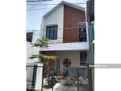 Dijual - Rumah baru di Klender Jakarta TImur