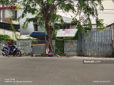 Dijual - 3 Bedrooms Tanah Pribadi Jelambar, Jakarta Barat, DKI Jakarta
