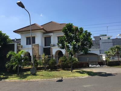 Dijual - Villa Bukit Mas