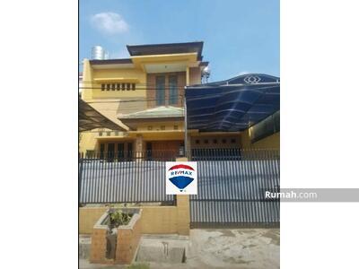 Dijual - rumah besar 3 lantai siap huni di cipinang, rawamangun, jakarta timur