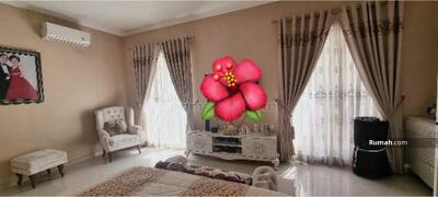 Dijual - HOT SALE … Rumah Cantik 2 Lantai Full Renovasi Dan FURNISHED Di Alam Sutera