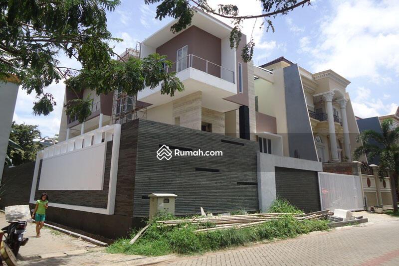 Dijual Rumah Pantai Indah Kapuk, Pantai Indah Kapuk ...