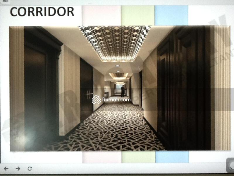 Koridor dalam