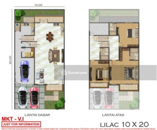 610 Koleksi Gambar Rumah 10 X 20 HD