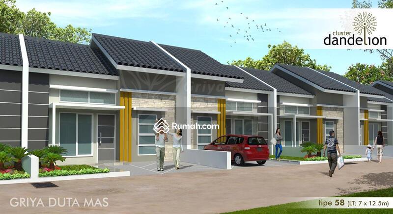 Kredit Rumah Type 36 Di Palembang - Sekitar Rumah