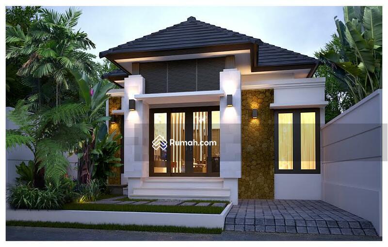Rumah Murah Dan Cantik Di Kota Denpasar Timur Dekat Kampus Unhi