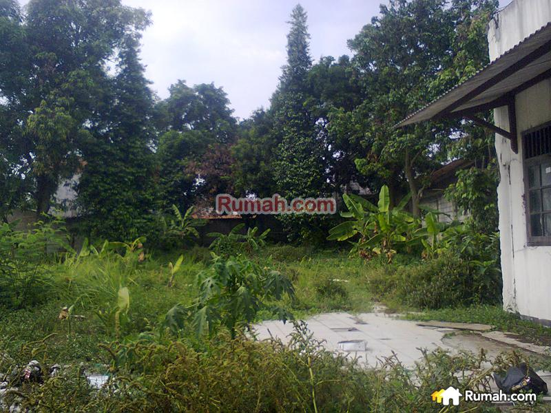 Dijual Tanah Pribadi di Kawasan Bintaro Jaya #21799259