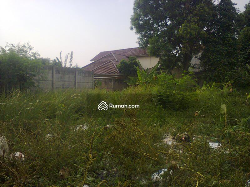 Dijual Tanah Pribadi di Kawasan Bintaro Jaya #21799283