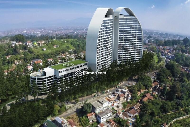 Hasil gambar untuk Apartemen The MAJ Collection Dago - Bandung