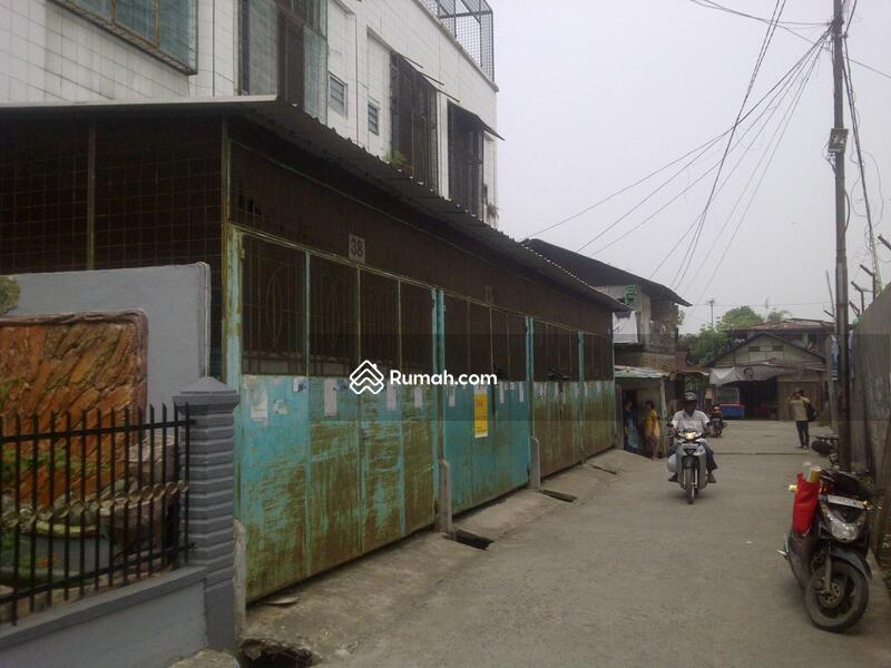 Dijual Ruko 4 Pintu di Brigjen Katamso, Jl. Brigjen