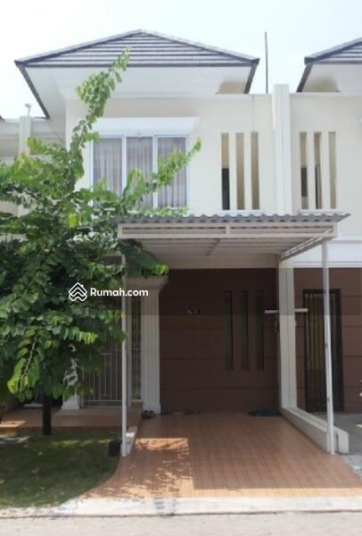 Rumah dijual cepat casa jardin cluster gladiola 6 x for Casa jardin daan mogot harga
