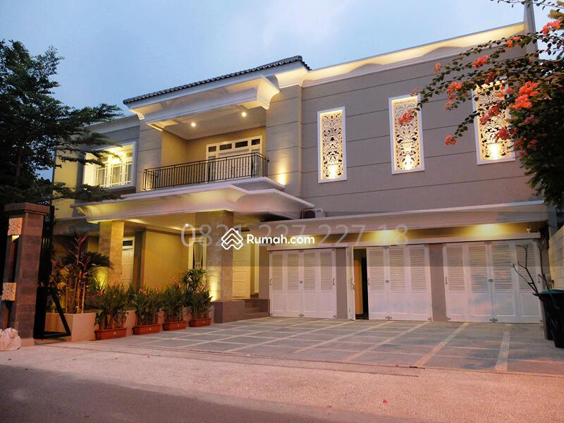 rumah mewah di jakarta desain rumah