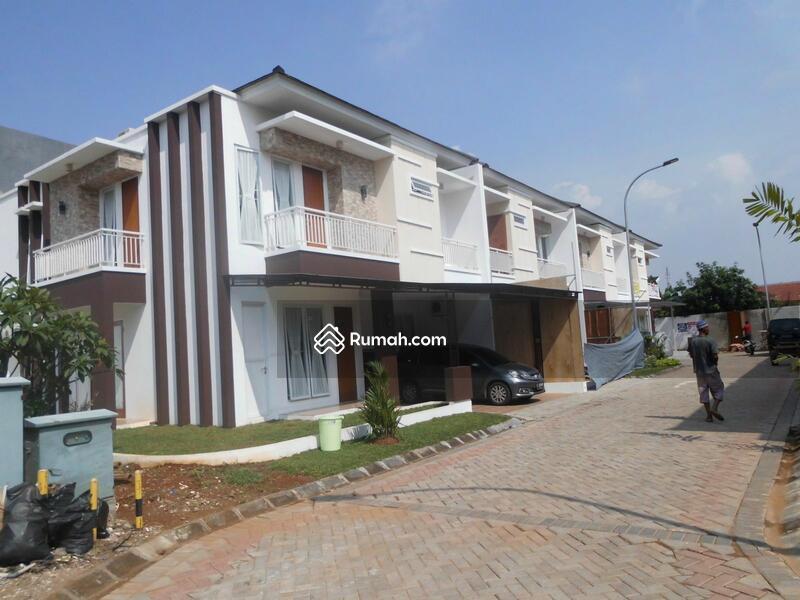 Di Jual Rumah Di Bintaro Sektor 9 Bintaro Jakarta Selatan Dki