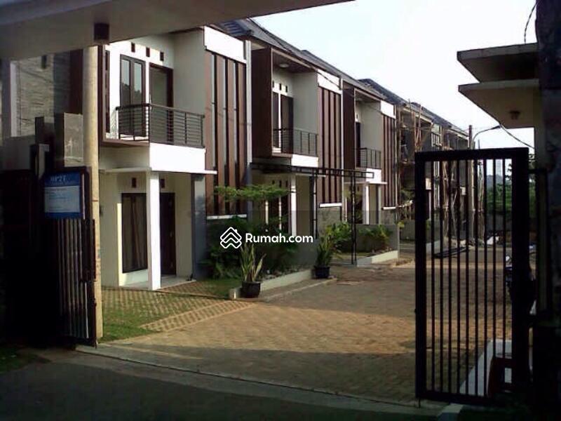 Jual Rumah Di Bukit Bintaro Residence Bintaro Jakarta Selatan Dki