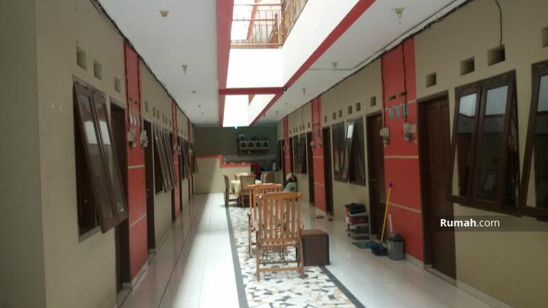 30 Kamar Kosan, Pasti Untung, Lokasi Jalan Logam. #35697689