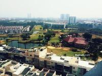 Dijual - The Mansion Kemayoran