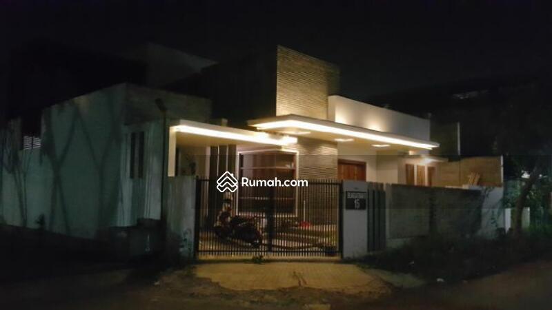 Rumah di Erlangga Tengah #40199843