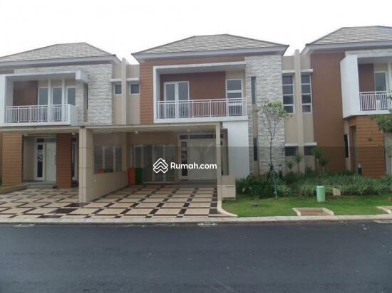 Gambar Contoh Rumah Minimalis Cluster  http www rumah com listing properti dijual rumah dalam