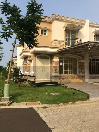 Rumah di Green Lake City, Cluster West Europe, Jakarta ...