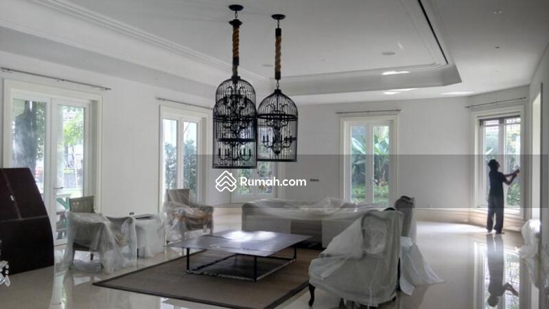 disewakan rumah super mewah di menteng fully furnished