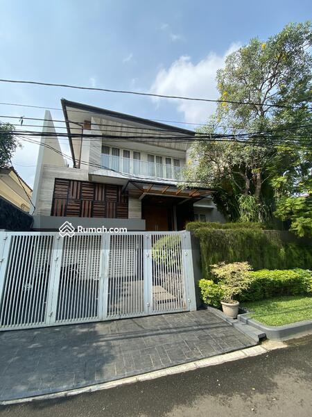 Dijual Rumah BrandNew Pondok Indah dengan Desaign Mewah #96680575
