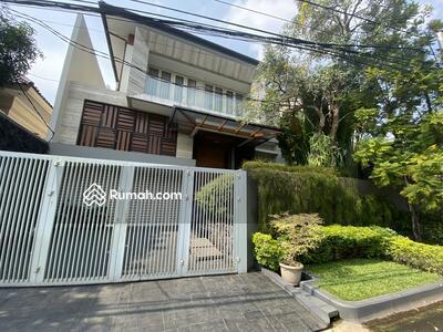Dijual - Dijual Rumah BrandNew Pondok Indah dengan Desaign Mewah