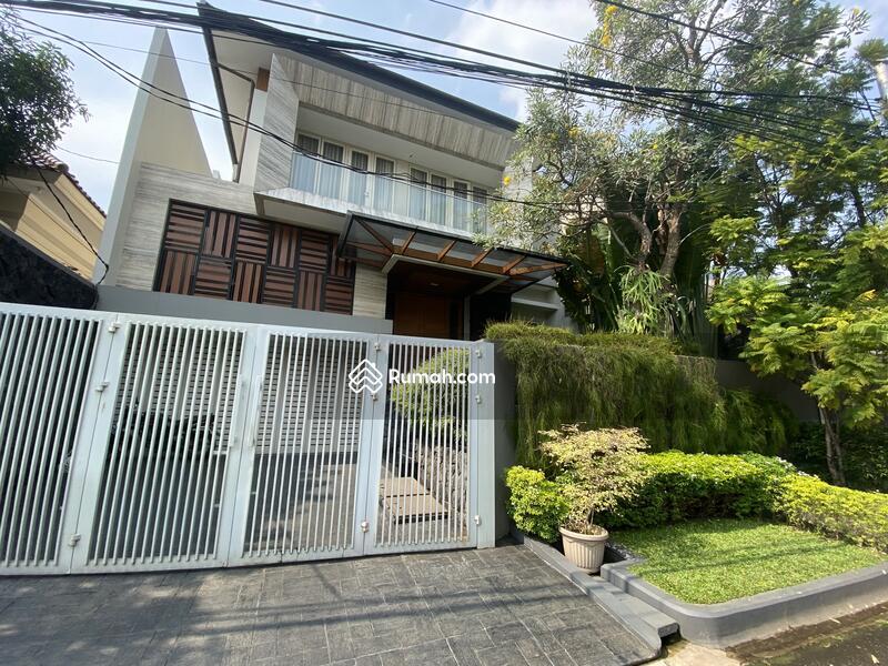 Dijual Rumah BrandNew Pondok Indah dengan Desaign Mewah #96680583
