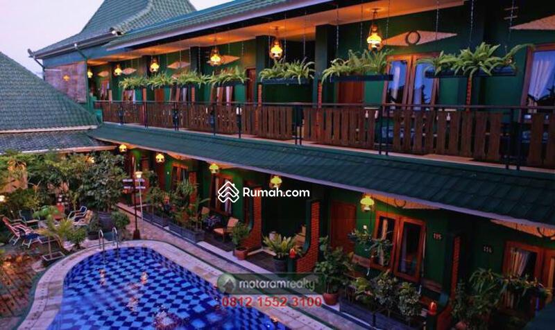 Hotel Dekat Kraton Jogja 43775345