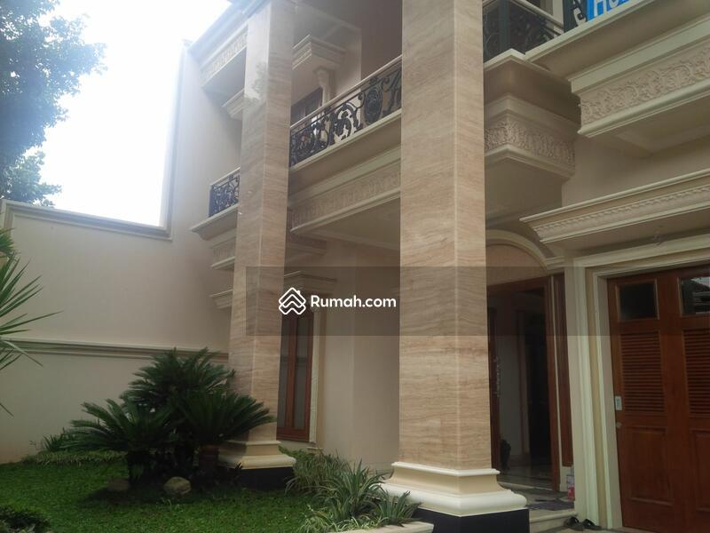 Rumah Siap Huni Ada 2 Unit Di Petukangan Selatan, Strategis #44913557