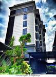 Gedung Perkantoran Kemang Raya Jakarta Selatan, Gedung Perkantoran Bangka Raya Jakarta Selatan