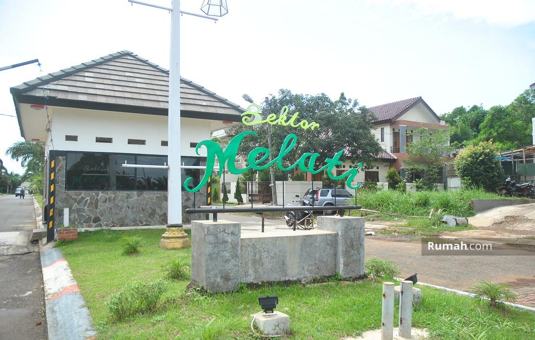 Grand Depok City Cluster Melati Depok Rumah Indonesia
