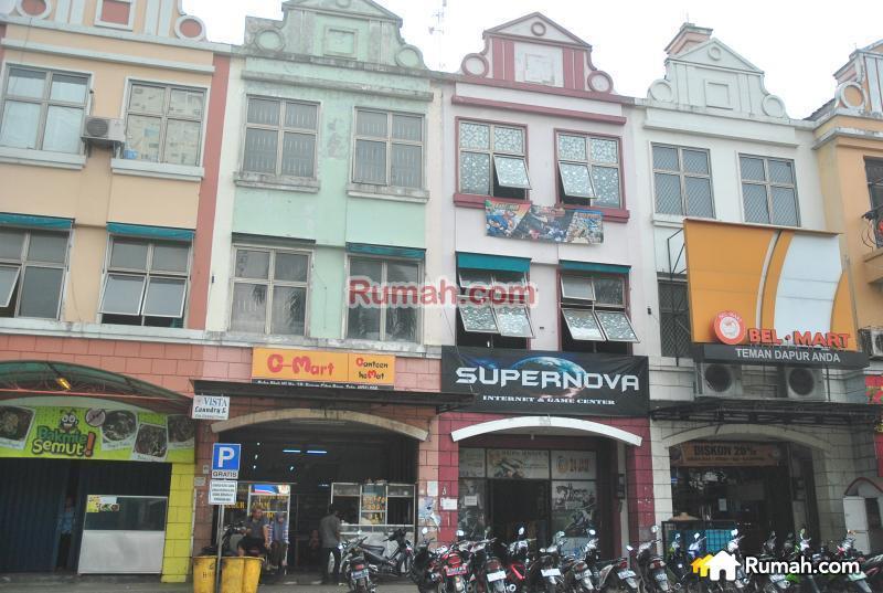 Citra Raya Boulevard #7834115