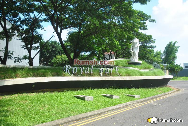 Citraland Cluster Royal Park #8717783