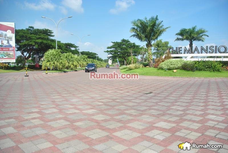 Pakuwon Indah Cluster The Mansion #8893607